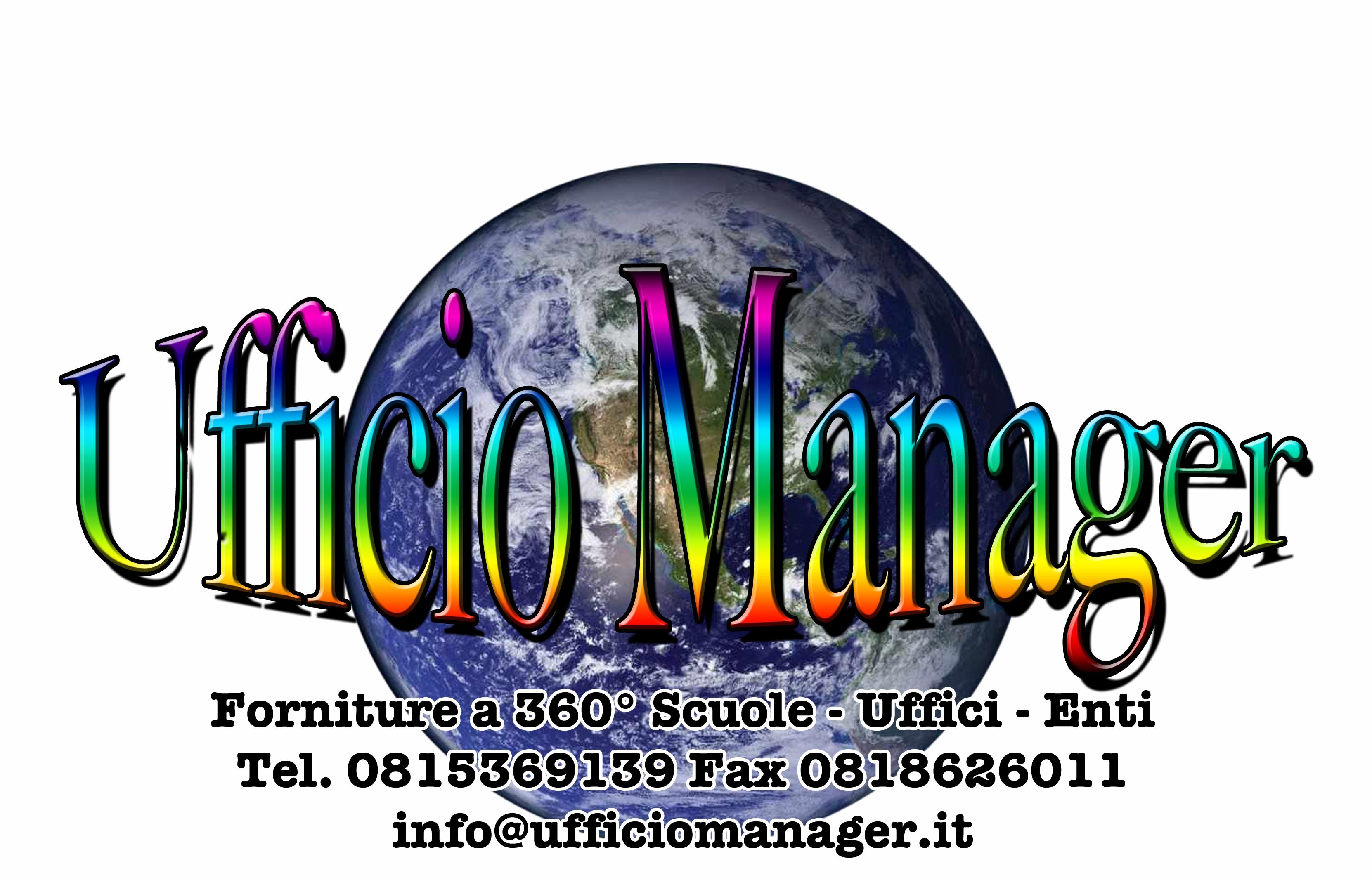 Ufficio Manager & C.